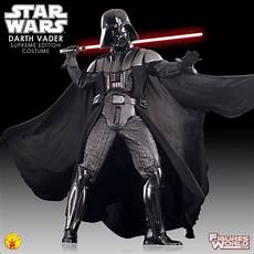 darth vader costume supreme edition figuresworld gt t v gt wars
