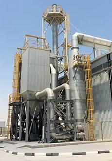 Air Pollution Control System Design Air Pollution Control International Waste Industries