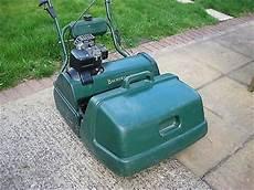 Atco Balmoral 20s Push Reel Lawnmowers Shop