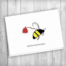 Free Printable Farewell Card For Colleague Say Farewell To Your Colleague And Happy Wishes From The