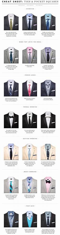 Suit Color Matching Chart 45 Infographics That Will Make A Man Fashion Expert