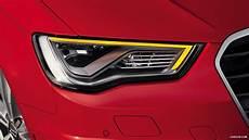 Audi S3 Led Lights 2013 Audi A3 Sportback S Line Led Headlight Hd