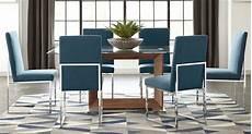 glass dining room sets jackson modern glass dining room set by coaster furniture