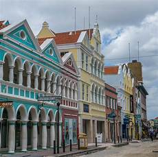 Caribbean Architecture Free Images Pedestrian Architecture Sky Boardwalk