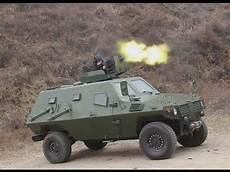wolf 4x4 armoured personnel carrier live firing test drive