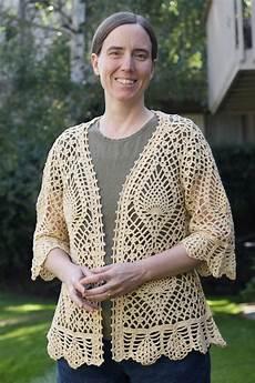 quot we do it the way quot pineapple crochet sweater
