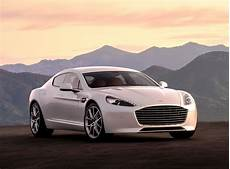 2016 aston martin rapide launched at rs 3 29 crore in india