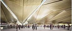 Climate Design St Petersburg St Petersburg Airport Pulkovo Airport Russia E Architect