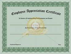 Employee Recognition Certificates Retirement Certificate Template Free Download Aashe