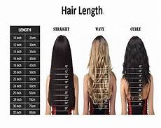Curly Weave Inches Chart Hair Lengths Hair Length Chart Wig Hairstyles Hair Lengths