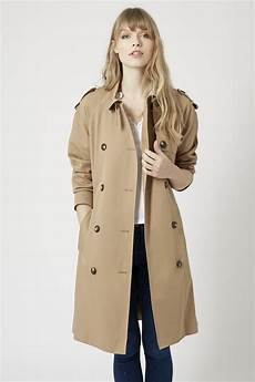 next trench coats 6 topshop s cotton trench coat camel best trench