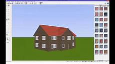 Easy To Use Home Design Software Free 3d Architect Demo Easy Home Building And Design Software
