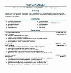 Create A New Resume 10 Online Tools To Create Impressive Resumes Good Resume