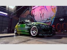 How to disable Film Grain in Need for Speed Heat on PC