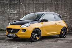 opel adam 2020 new opel adam black priced from 14 950 in germany