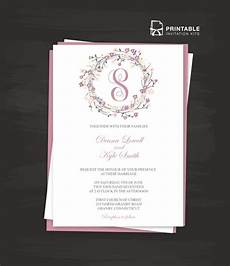 At Home Invitation 206 Best Images About Wedding Invitation Templates Free
