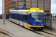 Light Rail Line Minneapolis Is Public Transit Worth The Hassle Young Money
