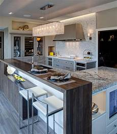 Contemporary Kitchen Island Modern And Traditional Kitchen Island Ideas You Should See