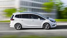 Opel Zafira 2019 by Opel Zafira 2019 Opel Will Release New Zafira For 2019