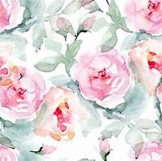 flower wallpaper watercolor floral watercolor wallpaper large watercolor flowers removable