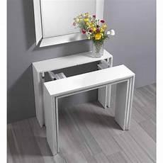 tavolo a consolle pezzani leonardo tavolo consolle pezzani tavoli e sedie