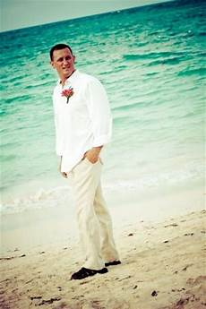 the 25 best mens beach wedding attire ideas on pinterest