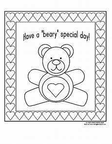 Bingo Coloring Pages Bingo Marker Coloring Pages For