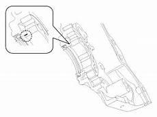 Hyundai Elantra Inspection Oil Pump Repair Procedures