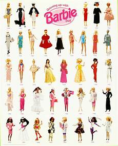 Barbie Jobs Celebrating A Legend A Look At Barbie S Style From The