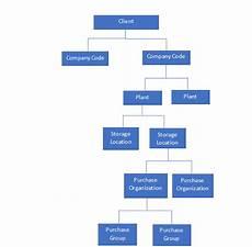 Sap Organizational Structure Sap Mm Organizational Structure Go Coding