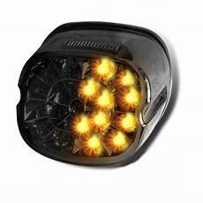 Harley Dyna Light Led Rear Light For Harley Davidson Dyna Super Glide