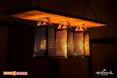 Cheese Grater Kitchen Lights Diy Cheese Grater Kitchen Lights Hemmis
