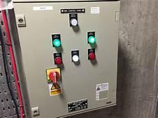 Delta Lighting Systems Inc Aircraft Warning Light System Installation Delta
