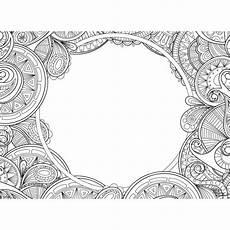 Malvorlagen Erwachsene Mandala Malvorlagen F 252 R Erwachsene Tischsets Platzsets