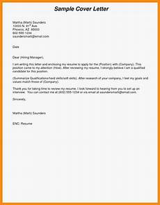 Email Cover Letter Sample For Job Application 30 Cover Letter For Job Prezentacja