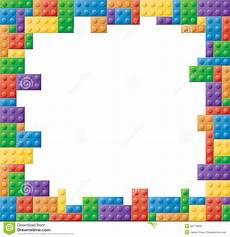 cornici colorate da stare cornice colorata quadrato blocco illustrazione