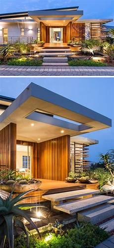 Modern Design Homes Modern House Designed Around An Indoor Swimming Pool