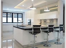 14 Practical Wet and Dry Kitchens in Malaysia   Recommend.my