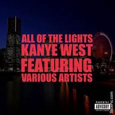 All Of The Lights Instrumental Remix Kanye West All Of The Lights Remix Ft Lil Wayne Drake