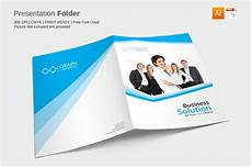 Folder Designs Templates Presentation Folder Stationery Templates Creative Market
