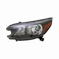 2012 Honda Crv Interior Light Bulb Replacement Replace 174 Honda Cr V With Factory Halogen Headlights 2012