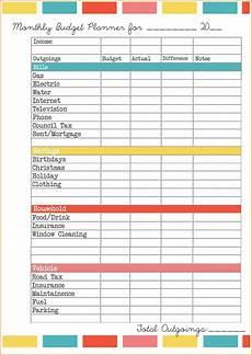 Budget Worksheet Xls New Excel Home Budget Worksheet Xls Xlsformat