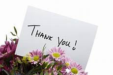 Thank You For The Visit Tips And Examples Of Dinner Party Thank You Notes