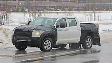 Toyota Tundra 2020 by 2020 Toyota Tundra Spied For The Time