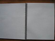 Graph Paper Notebook 55dspiral 1 4 Quot Graph Spiral Notebook 8 5 Quot X 11 Quot Viking