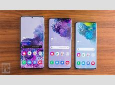 Samsung Galaxy S20 vs. Apple iPhone 11: Which Phone Lineup