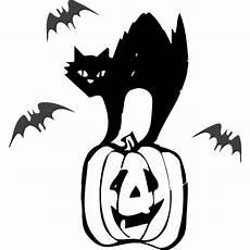 gatto clipart clip black cat cliparts co