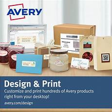 Avery Products Free Software For Easy Printing Of Avery 174 Products