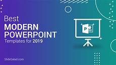 Powerpoint Presentation Themes Best Modern Powerpoint Templates For 2020 Slidesalad