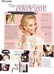 A Magazine Brides Magazine Award Winning Celebrity Makeup Artist